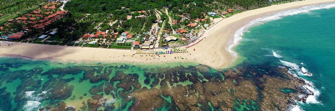 07 praias do nordeste que você deve visitar