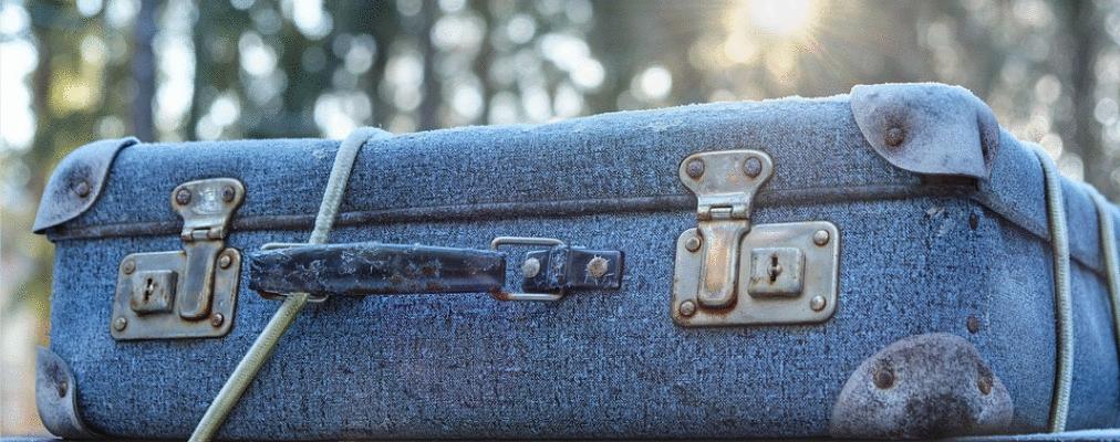 Como arrumar a mala para viagem internacional. Dicas para você acertar