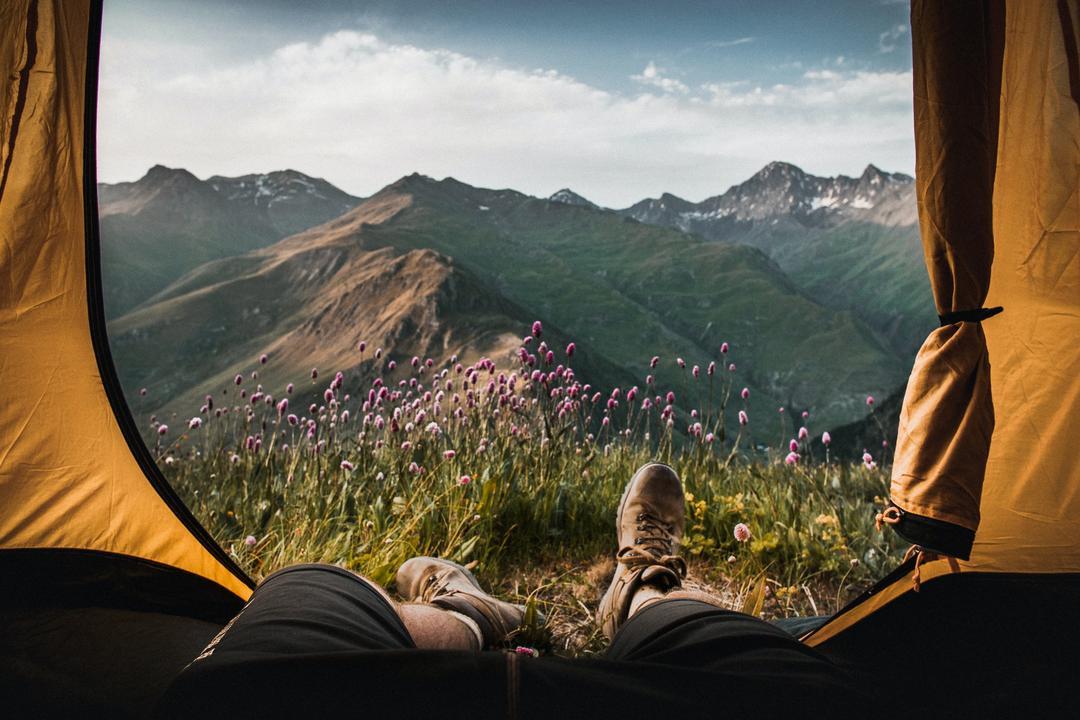 O que levar para acampar? Guia para aventureiros