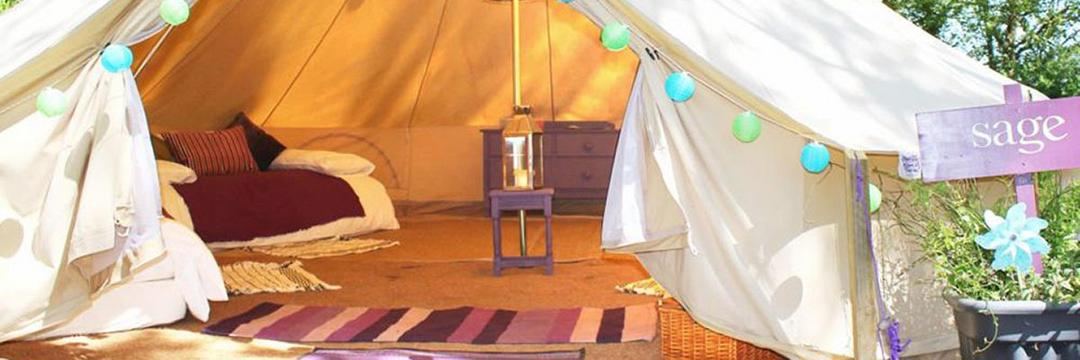 Glamping - Onde acampar com glamour no Brasil