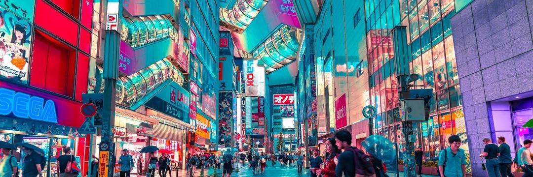 Dicas sobre Tóquio, além da olimpíada!