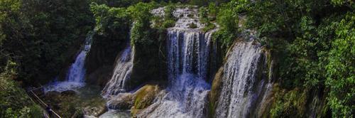 As melhores cachoeiras do Brasil