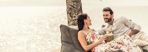 O amor está no ar! 5 Destinos para curtir em casal!