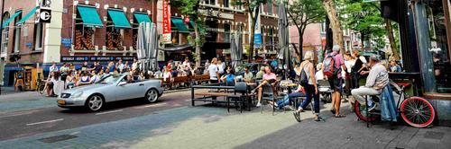 As 10 ruas mais legais do mundo!